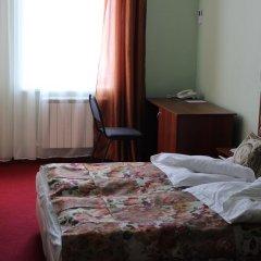 Мини-Отель Сенгилей Стандартный номер с различными типами кроватей фото 4