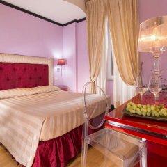 Отель Imperium Suite Navona 3* Стандартный номер с различными типами кроватей фото 10