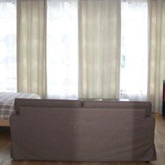Апартаменты Brussels Louise Studio комната для гостей фото 5