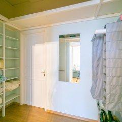 Гостиница СПБ Ренталс Улучшенные апартаменты с разными типами кроватей фото 10