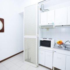 Hotel Residence Villa Tassoni 3* Люкс с различными типами кроватей фото 6