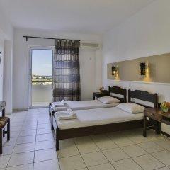 Апартаменты Hillside Studios & Apartments Студия Делюкс с различными типами кроватей фото 2