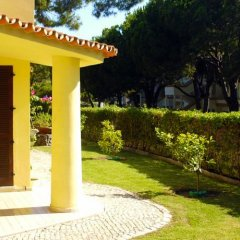 Отель Villa Teetimes Португалия, Картейра - отзывы, цены и фото номеров - забронировать отель Villa Teetimes онлайн фото 7
