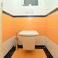 Отель St. James the Greater ванная