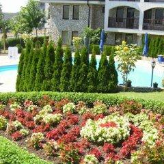 Отель DELFIN Apart Complex Болгария, Свети Влас - отзывы, цены и фото номеров - забронировать отель DELFIN Apart Complex онлайн фото 12