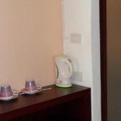 Апартаменты The Nara-ram 3 Suite Boutique Service Apartment Бангкок удобства в номере фото 2
