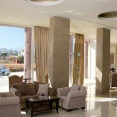 Отель Gouves Sea интерьер отеля