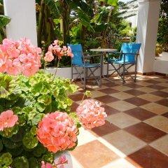 Отель Saronis Hotel Греция, Агистри - отзывы, цены и фото номеров - забронировать отель Saronis Hotel онлайн фото 4