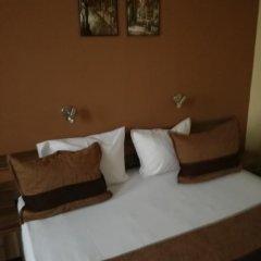 Hotel Mizia Стандартный номер фото 2