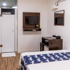Отель Ekonomy Guesthouse Haeundae 3* Номер категории Эконом с различными типами кроватей фото 2