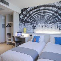 B&B Hotel Milano Cenisio Garibaldi Стандартный номер с различными типами кроватей фото 7