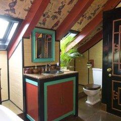 Апартаменты Шанхай ванная фото 2