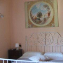 Отель Il Casale Dell'Acquabona Монтефано комната для гостей фото 4