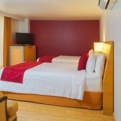 Отель Alteza Polanco 4* Номер Делюкс фото 4