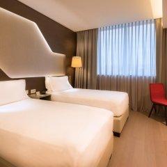 DoubleTree by Hilton Hotel Yerevan City Centre 4* Стандартный номер с 2 отдельными кроватями фото 4