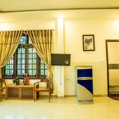 Отель Hijal House интерьер отеля