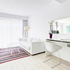 Отель Grupotel Ibiza Beach Resort - Adults Only в номере