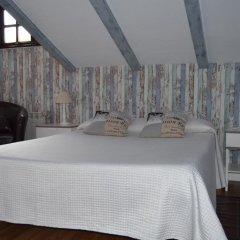 Отель Posada Real La Montañesa комната для гостей фото 5