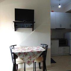 Отель Guest House Kreshta 3* Апартаменты с различными типами кроватей фото 11