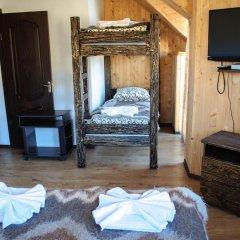 Гостиница Preluky удобства в номере фото 2