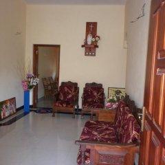 Seetha's Hostel интерьер отеля