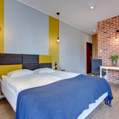 Апартаменты Apartinfo Apartments - Sadowa комната для гостей
