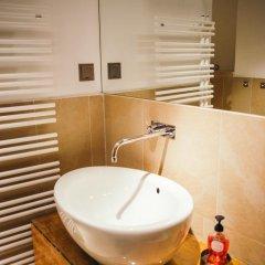 Отель Living Vienna City Center Австрия, Вена - отзывы, цены и фото номеров - забронировать отель Living Vienna City Center онлайн ванная фото 2