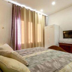 Отель Palace Queen Mary Luxury Rooms 4* Улучшенная студия с разными типами кроватей фото 4
