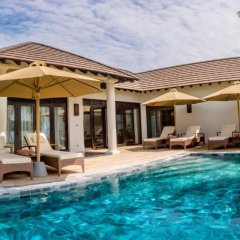 Отель Amiana Resort and Villas 5* Вилла фото 13