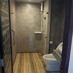 Thai Hotel Krabi 2* Номер категории Эконом с различными типами кроватей фото 10