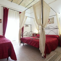 Отель Roma Tempus комната для гостей фото 3