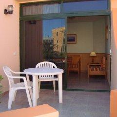 Отель Castillo Playa 2* Бунгало разные типы кроватей