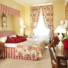 The Hotel Narutis 5* Люкс с различными типами кроватей