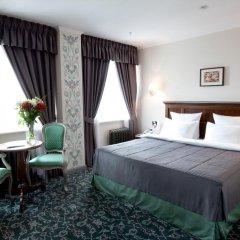 Гостиница Ремезов 4* Стандартный номер с различными типами кроватей