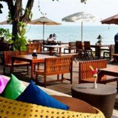 Отель Lomtalay Chalet Resort питание
