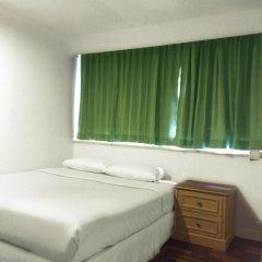 Отель Residence Rajtaevee 3* Стандартный номер фото 19