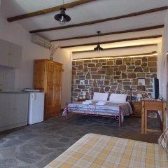 Отель Helios Land комната для гостей фото 3