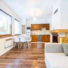 Отель Tatrytop Apartamenty Comfort Закопане комната для гостей фото 3