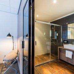 Отель Amadore Stadshotel Goes Нидерланды, Гоес - отзывы, цены и фото номеров - забронировать отель Amadore Stadshotel Goes онлайн ванная