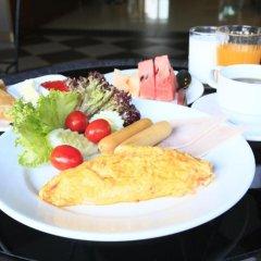 Отель Naris Art Паттайя питание фото 3