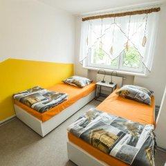 Отель Klimczoka 6 Стандартный номер с различными типами кроватей фото 4