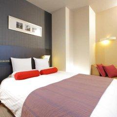 Nishi Shinjuku Hotel MyStays 3* Стандартный номер с различными типами кроватей фото 4
