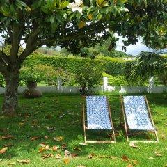 Отель Quinta de Santa Clara Португалия, Понта-Делгада - отзывы, цены и фото номеров - забронировать отель Quinta de Santa Clara онлайн фото 15