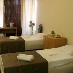 Гостиница Олимпийский Кровать в общем номере с двухъярусной кроватью фото 3