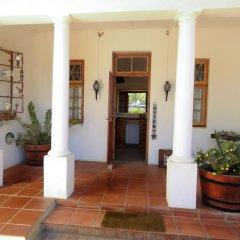 Отель Addo Self Catering интерьер отеля фото 2