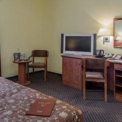 Vega Hotel 3* Стандартный номер фото 3
