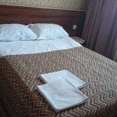 Гостевой дом Калина Стандартный номер с различными типами кроватей фото 10