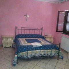 Отель B&B Villa Giovanni Италия, Казаль Палоччо - отзывы, цены и фото номеров - забронировать отель B&B Villa Giovanni онлайн комната для гостей