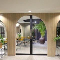 Отель iPavilion Phuket Hotel Таиланд, Пхукет - отзывы, цены и фото номеров - забронировать отель iPavilion Phuket Hotel онлайн интерьер отеля фото 3