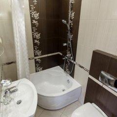 Гостиница Вятка Стандартный номер с разными типами кроватей фото 5